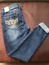 Brand new Hydraulic jean size 7 in The Woodlands, Texas