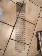 quilting ruler in Ramstein, Germany