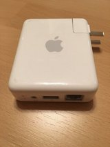 Apple -AirPort Express Base Sttion 100-240V in Ramstein, Germany