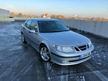 2004 SAAB 9-5 2.0t Auto Vector 4DR in Lakenheath, UK