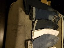 Clothes in Fort Rucker, Alabama