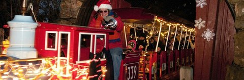 Tickets to BlackBerry Farms Holiday Express in Naperville, Illinois