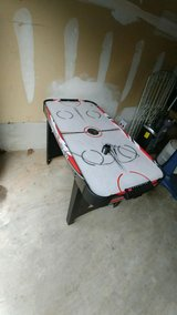 Kid air hockey table. in Quantico, Virginia