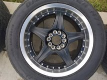 Urban Racing Rims in Fort Campbell, Kentucky