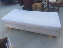 IKEA Twin Bed in Yucca Valley, California