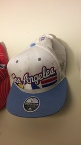 Los Angeles Clippers Team Hats in Cherry Point, North Carolina