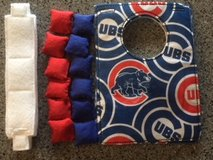 CUBS Table Top Bag Game in Naperville, Illinois