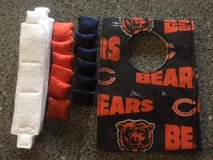 BEARS Bag Toss Game in Naperville, Illinois