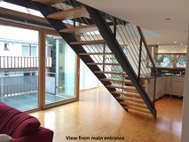 Sillenbuch - Luxury Apartment (w/ kitchen&Closets) in Stuttgart, GE
