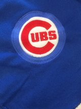 CUBS Blanket in Glendale Heights, Illinois