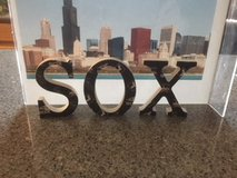 SOX Letters in Naperville, Illinois
