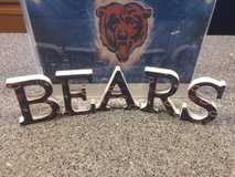 BEARS Letters in Naperville, Illinois