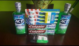 Oral Care Bundle in Tacoma, Washington
