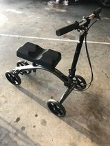 Medical Knee Scooter Drive Medical DV8 in Kingwood, Texas