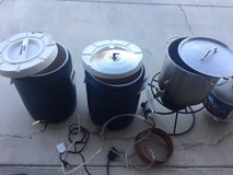 Complete Beer Homebrewing Starter Kit in 29 Palms, California