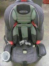 GRACO CHILD CAR SEAT EXCELLENT CONDITION! in Warner Robins, Georgia