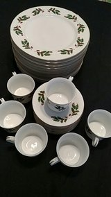 Vintage Made in Japan All the Trimmings porcelain set in Sugar Land, Texas