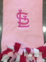 St. LOUIS Pink Scarf in Naperville, Illinois