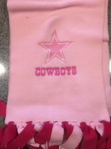 COWBOYS Scarf in Naperville, Illinois