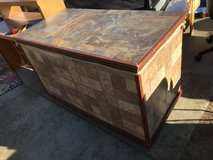 """Very nice cabinet 48x25"""" 32"""" tall in Fort Riley, Kansas"""