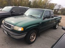 2000 Mazda B3000 X-Cab Cheap Truck Forsale !!! in Kingwood, Texas