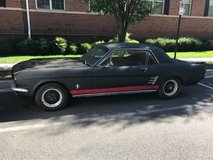 1966 Ford Mustang in Bolling AFB, DC