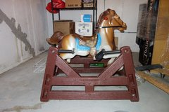 Rocking Horse in Chicago, Illinois