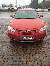 2007 Toyota Camry LE in Ramstein, Germany