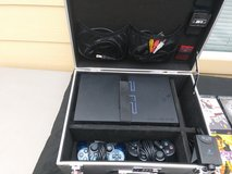 PlayStation 2 Bundle Pack in Conroe, Texas