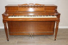Upright Piano in Kingwood, Texas