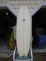 Surfboard > 6'2 X 21.75 X 2.5 Bing Dharma - $650 in Wilmington, North Carolina