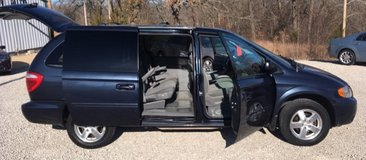 2007 Dodge Grand Caravan 126,000 miles! in Fort Leonard Wood, Missouri