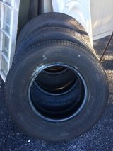 Trailer King Tires in Conroe, Texas