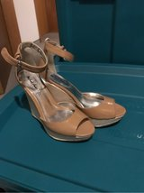 platform dress sandals 7 in Stuttgart, GE