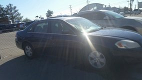 2011 chevy impala in Fort Bliss, Texas