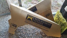 2000-2007 Ford Taurus Front Fenders Left & Right in Fort Leonard Wood, Missouri