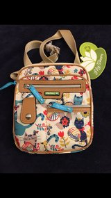 Lily Bloom crossbody bag in St. Charles, Illinois