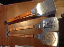 FREE grilling spatulas x2 and tongs in Travis AFB, California