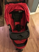 Britax B-Agile stroller in Camp Lejeune, North Carolina