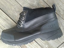Women's UGG Vibram sole boots in Naperville, Illinois