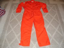 LONG SLEEVE COVERALLS in Naperville, Illinois