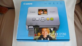 Canon Selphy CP780 Compact Photo Printer in Okinawa, Japan