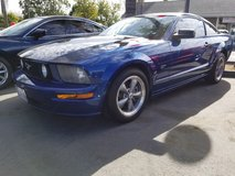 2006 Ford Mustang GT in San Clemente, California