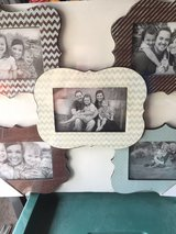 Collage Picture Frame in Naperville, Illinois