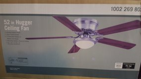 52 in Huggar Ceiling Fans in Las Vegas, Nevada