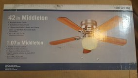 42 in Middleton ceiling fans in Las Vegas, Nevada