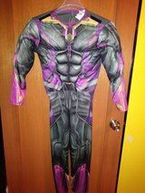 Marvels Avengers Vision costume in Kingwood, Texas