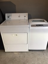 washer/dryer in Naperville, Illinois