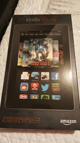 "Kindle Fire HD 7"" 3rd generation tablet in Warner Robins, Georgia"