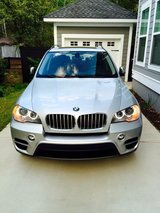 2012 BMW X5 35d - US Spec in Ramstein, Germany